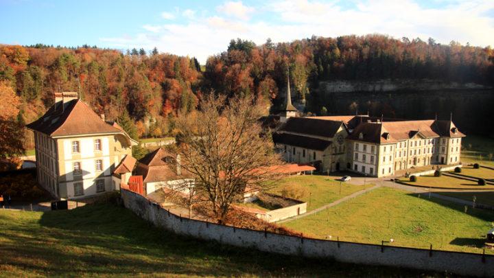 Circuit de l'Abbaye d'Hauterive