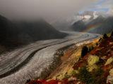 Randonnée – Glacier d'Aletsch