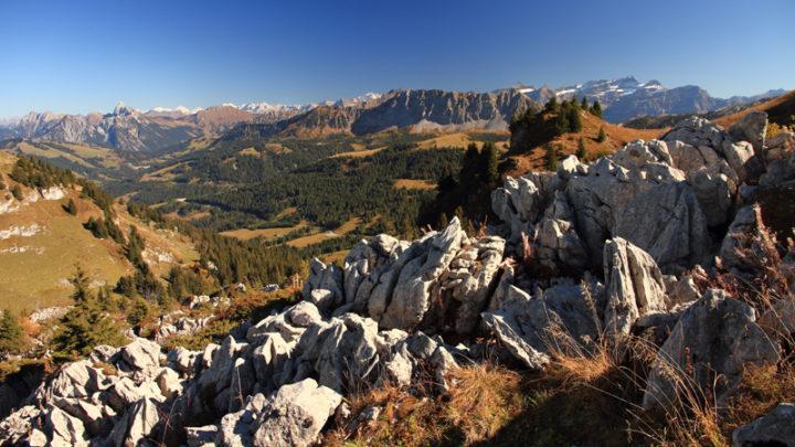 Col de Chaude