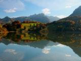 Randonnée - Lac de Montsalvens