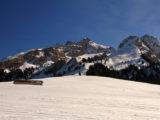 Randonnée - Col des Mosses – Pra Cornet