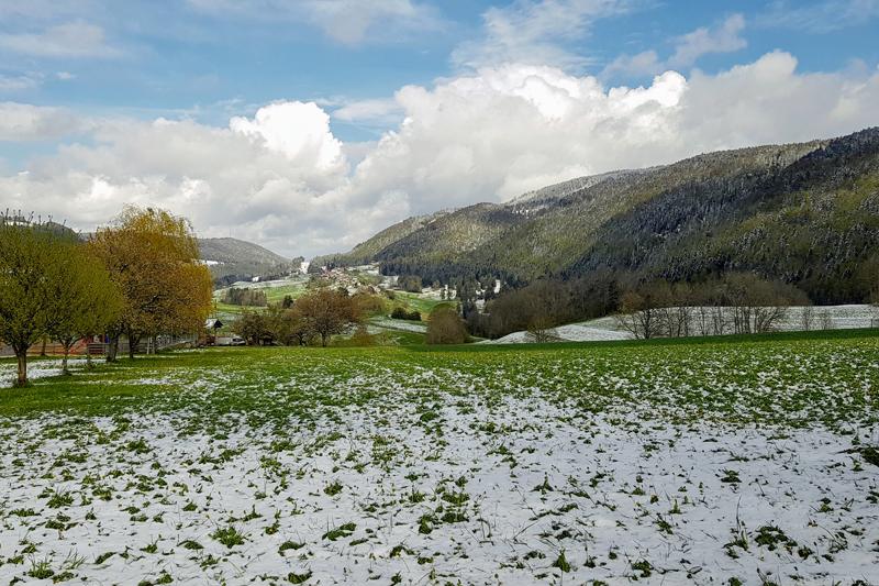 Région – Jura, Trois-Lacs