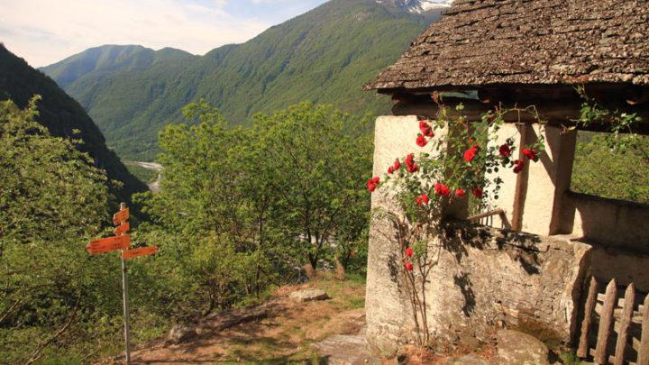 Région – Vallemaggia