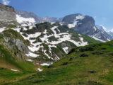 Randonnée - Le tour des Muverans, étape 1 (Pont-de-Nant – Derborence)