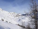Randonnée - Le Magehorn en raquettes