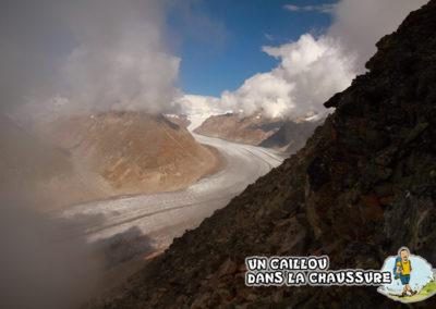 Galerie d'images - Glacier d'Aletsch