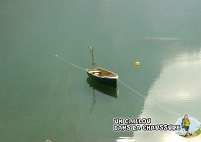 Galerie d'images - Lac de Tanay