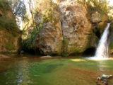 Randonnée - Tine de Conflens et Cascade du Dard