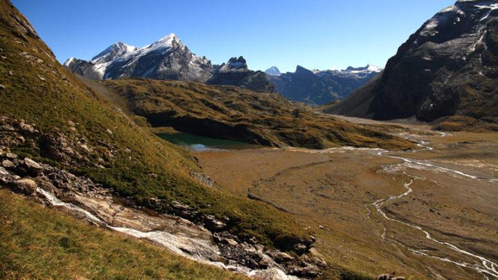 Col de la Gemmi – Lämmerenhütte