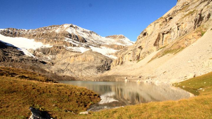 Lämmerenhütte – Col de la Gemmi