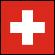 Suisse - Drapeau