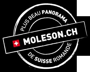 Logo - Le Moléson