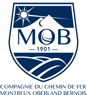 Logo - MOB