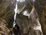 Randonnée - Gorge de l'Aar