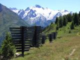 Randonnée - Mont de l'Arpille