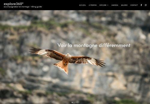 Partenaires - www.explore360.ch