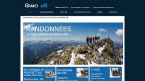 Partenaires - www.randonneesaugrandair.com