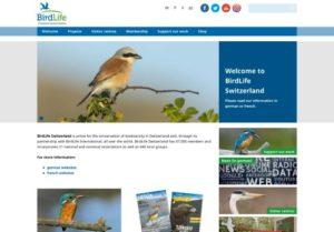 Partenaires - www.birdlife.ch