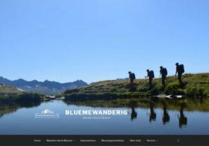 Partenaires - www.bluemewanderig.ch