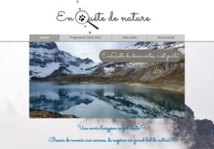 Partenaires - www.enquetedenature.com