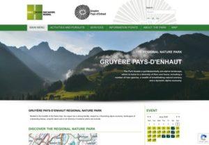 Partenaires - www.gruyerepaysdenhaut.ch