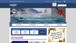 Partenaires - www.loisirs.ch