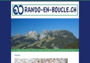 Partenaires - www.randoenboucle.ch