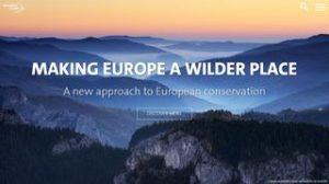 Partenaires - www.rewildingeurope.com