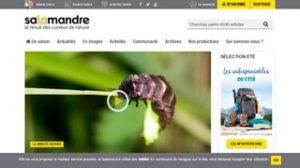 Partenaires - www.salamandre.net