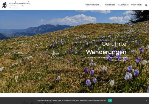 Partenaires - www.wandermagie.ch