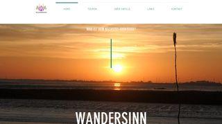 Partenaires - www.wandersinn.ch