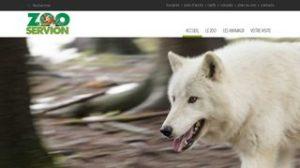 Partenaires - www.zooservion.ch